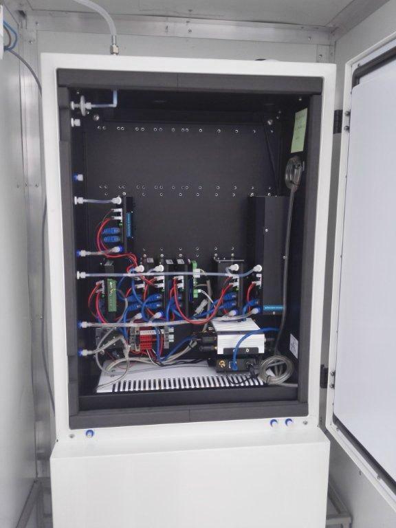 Станция мониторинга атмосферного воздуха_AQM_60
