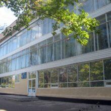 Карагандинская областная универсальная научная библиотека им. Н.В. Гогол…
