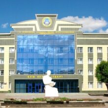 Казахский агротехнический университет им. С. Сейфуллина